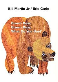 200px-BrownBearBrownBearWhatDoYouSee