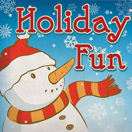 holiday activities for school