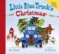 Little blue truck christmas